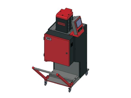 川崎E602液态硅胶送料机