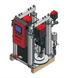 川崎E601<font color='red'>液态硅胶送料机</font>