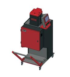 川崎E602<font color='red'>液态硅胶送料机</font>