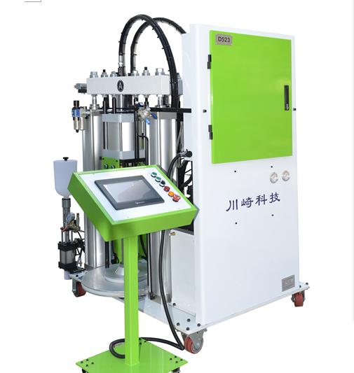 川崎D523液态硅胶送料机