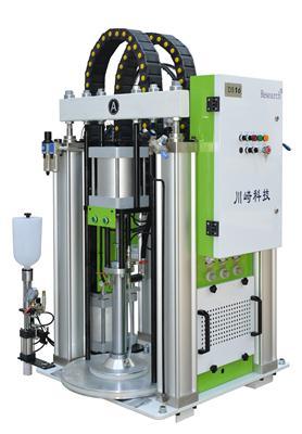 川崎D516液态硅胶送料机