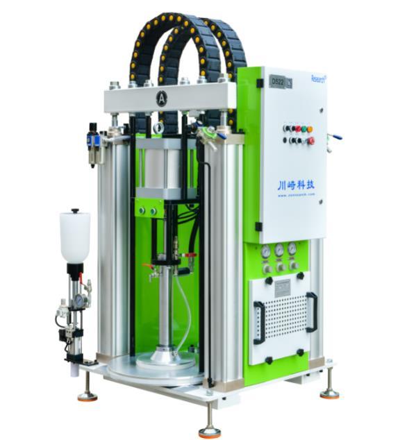 川崎D522液态硅胶送料机